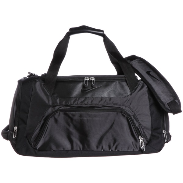 862d7873d0d485 Shop Nike Golf Departure II Duffle Bag - Free Shipping Today - Overstock -  9424210