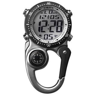 Dakota Digital Clip Watch