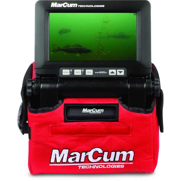 Marcum Underwater Viewing System 7-inch LCD Color