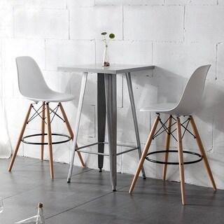 Mod Made Paris Tower Barstool 2-pack