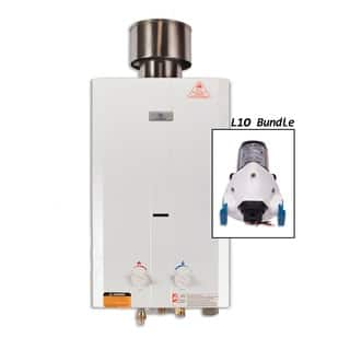 Eccotemp L10 Tankless Water Heater with Flojet Pump|https://ak1.ostkcdn.com/images/products/9424336/P16611050.jpg?impolicy=medium