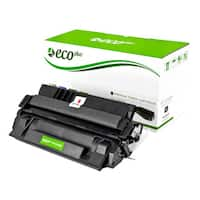 Ecoplus HP EPC4129X Re-manufactured Black Toner Cartridge
