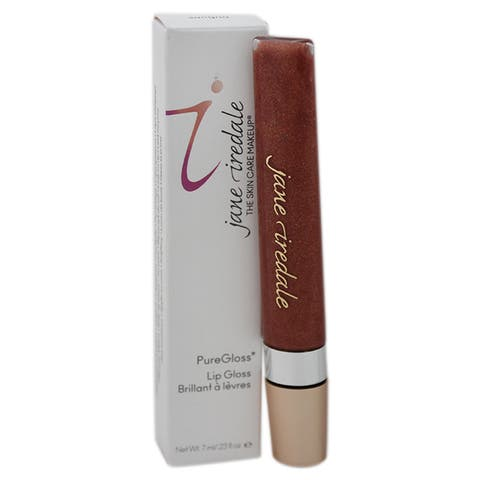 Jane Iredale PureGloss Sangria Lip Gloss
