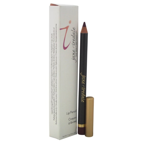 Jane Iredale Lip Pencil Berry. Opens flyout.