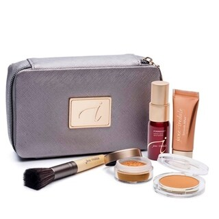 Jane Iredale Medium Dark Starter Kit