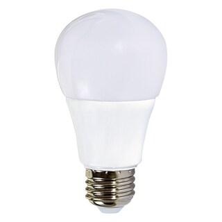 Verbatim A19 3000K, 485lm LED Lamp