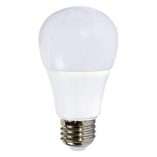 Verbatim A19 3000K, 810lm LED Lamp