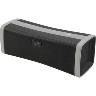 iLive ISB394B Speaker System - Portable - Battery Rechargeable - Wire