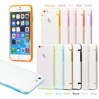 Gearonic Ultra Thin Glow in the Dark Case Cover for Apple iPhone 6
