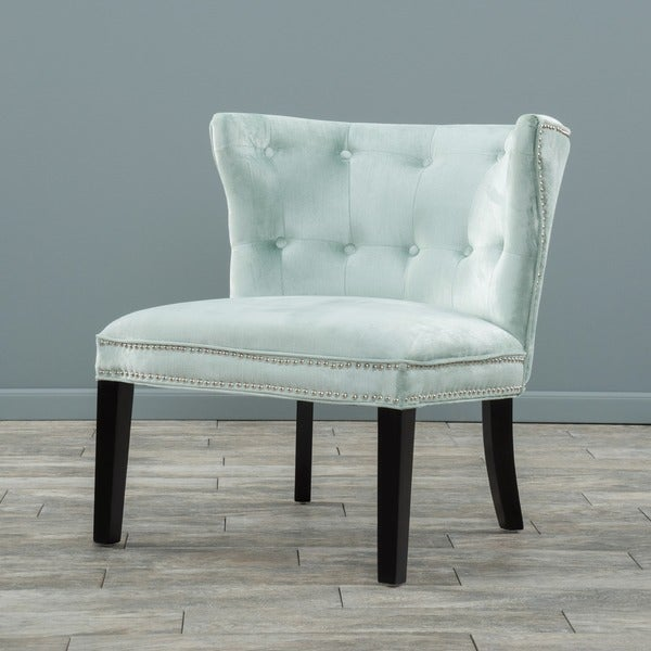 Shop Christopher Knight Home Bridget Fabric Accent Chair
