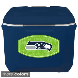 NFL Sports Licensed 60qt Wheeled Cooler