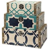 Hadley Boxes (Set of 3)