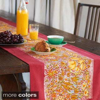 Couleur Nature Jardine Table Runner