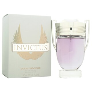 Paco Rabanne Invictus Men's 5.1-ounce Eau de Toilette Spray