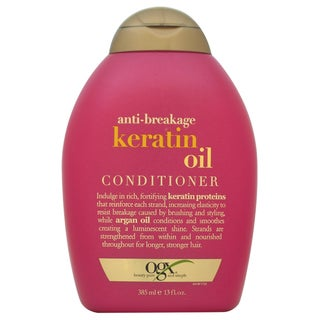 Organix Anti-Breakage Keratin Oil 13-ounce Conditioner
