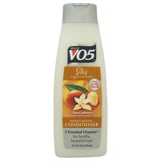 Alberto VO5 Silky Experiences Shea Cashmere 12.5-ounce Moisturizing Conditioner