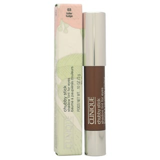 Clinique 03 Fuller Fudge Chubby Stick Eyeshadow Tint