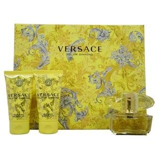 Versace Yellow Diamond Women's 3-piece Gift Set|https://ak1.ostkcdn.com/images/products/9426077/P16612588.jpg?impolicy=medium