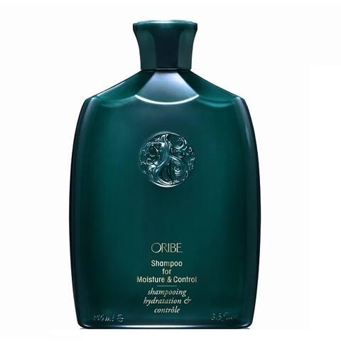 Oribe Moisture & Control 8.5-ounce Shampoo