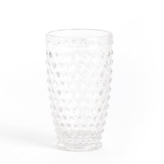 Hobnail High Ball Glass (Set of 6)