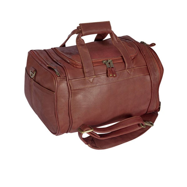 Shop Canyon Outback Vaqueta Full Grain Leather 14 Inch