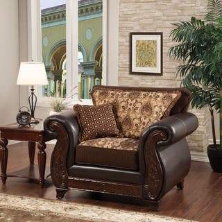 Club Chairs Traditional Living Room Chairs For Less