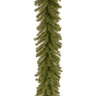 9-foot NF3-9B Norwood Fir Garland
