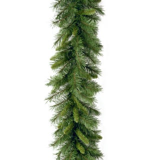 9-foot WCH7-50-9A Winchester Pine Garland