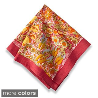 Couleur Nature Jardine Napkins (Set of 6)