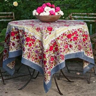 Couleur Nature Jardine Rectangle Tablecloth