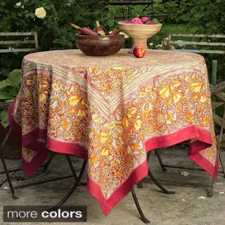 Couleur Nature Jardine Rectangle Tablecloth