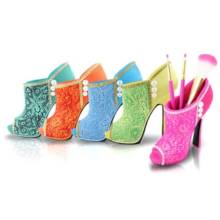 Jacki Design Cosmopolitan Boot Brush Holder