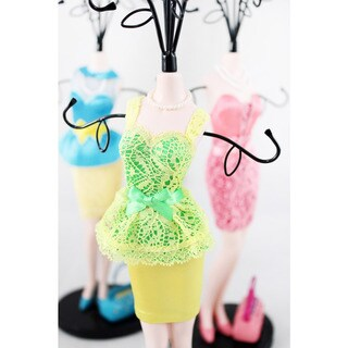 Jacki Design Cosmopolitan Mannequin Jewelry Holder