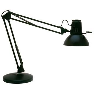 Dainolite 36-inch Task Lamp with Heavy Base