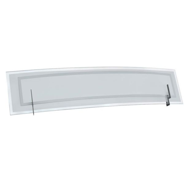 Dainolite 3-light Vanity Fixture