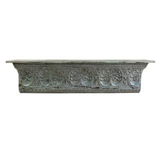 Aster Metal Wall Shelf
