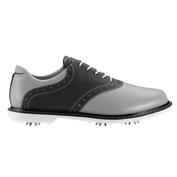 Ashworth Men's Kingston Aluminium/Iron Golf Shoes