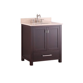 Tan Single Vanities Bathroom Vanities Vanity Cabinets Shop The Best Deals For Mar 2017
