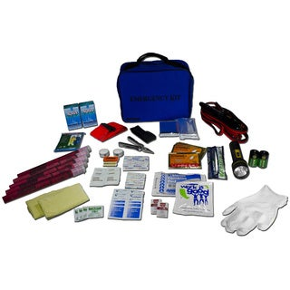 Orion Safety Products 8902-5 Deluxe '5' Flare Emergency Roadside Kit