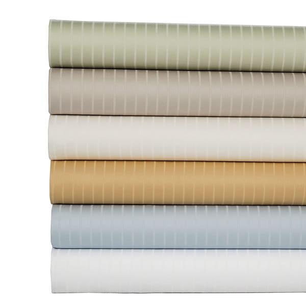 Premier Stripe 700 Thread Count 6-piece Sheet Set