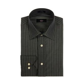 Alara Men's Slim Fit Egyptian Cotton Button-down Shirt