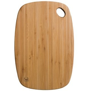 Totally Bamboo 20-2220 Greenlight Small Utility Board