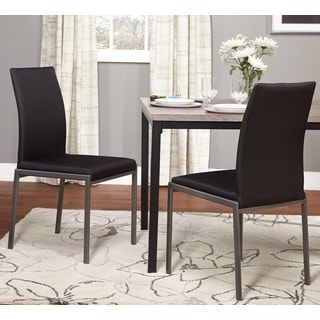 Simple Living Harrison Dining Chairs (Set of 2)