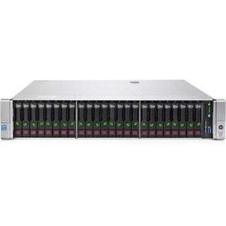 HP ProLiant DL380 G9 2U Rack Server - 1 x Intel Xeon E5-2640 v3 Octa-