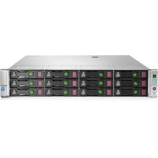 HP ProLiant DL380 G9 2U Rack Server - 1 x Intel Xeon E5-2620 v3 Hexa-