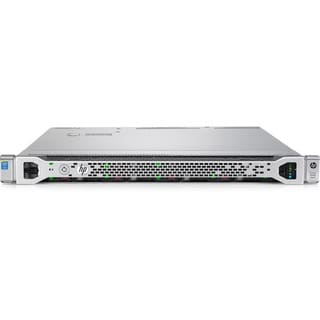 HP ProLiant DL360 G9 1U Rack Server - 1 x Intel Xeon E5-2690 v3 Dodec