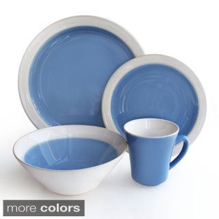 Ashbury 16-piece Dinnerware Set