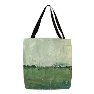 Thumbprintz 'Vista Impression II' Canvas Tote
