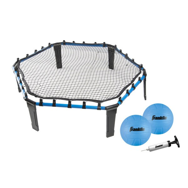 Franklin Sports Spyderball Pro Game Set