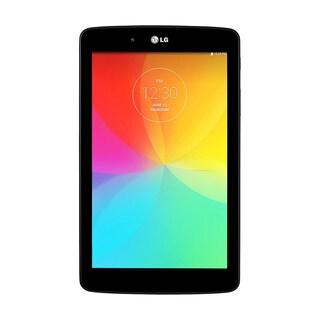 LG LGV400 Black 7.0-inch 8 GB Wi-fi Tablet